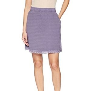NWT Woolrich Meadow Forks Skirt Casual Skirt